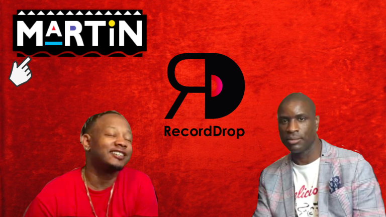 OneOnHip Hop Interview with RecordDrop CEO Steve Keitt