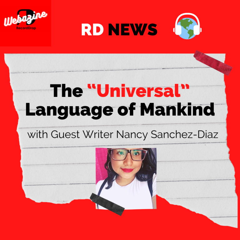"RD News: The ""Universal"" Language of Mankind"