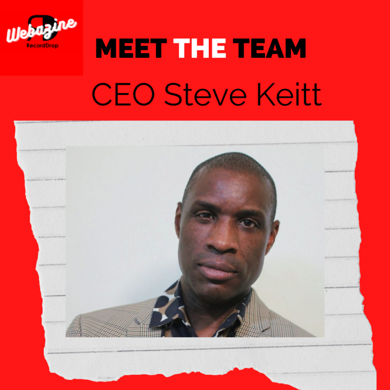 Meet The Team: CEO Steve Keitt