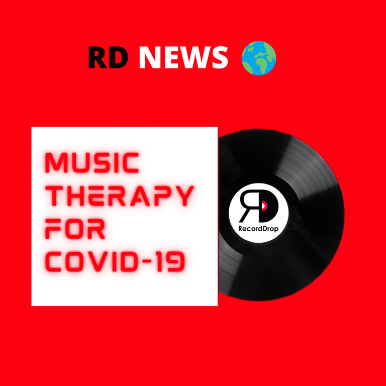 Music, A Form of Therapy for COVID-19 Patients