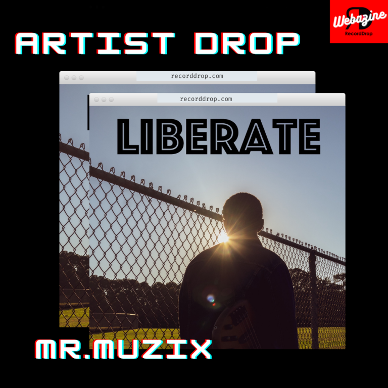 Artist Drop: Mr. Muzix