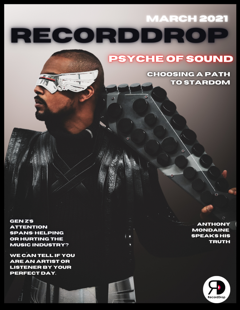 Choosing A Path to Stardom: Psyche of Sound
