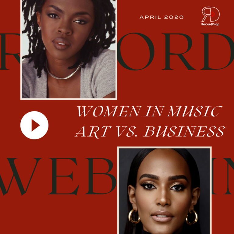 Women In Music: Art vs. Business