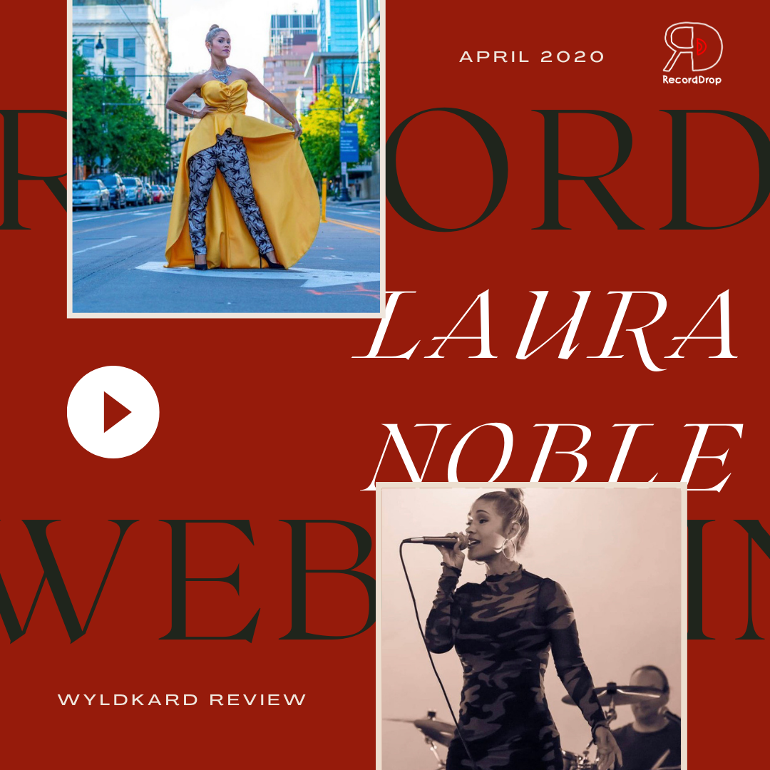 WyldKard Review: Laura Noble
