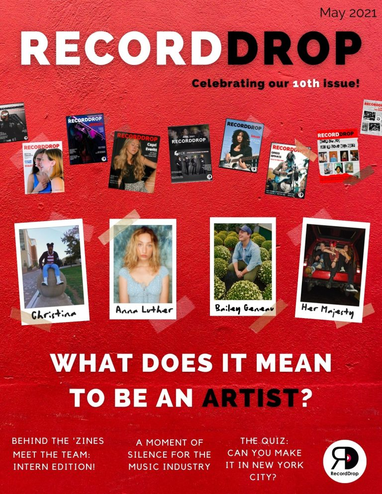 Indie Artists Answer: What Does It Mean To Be An Artist?